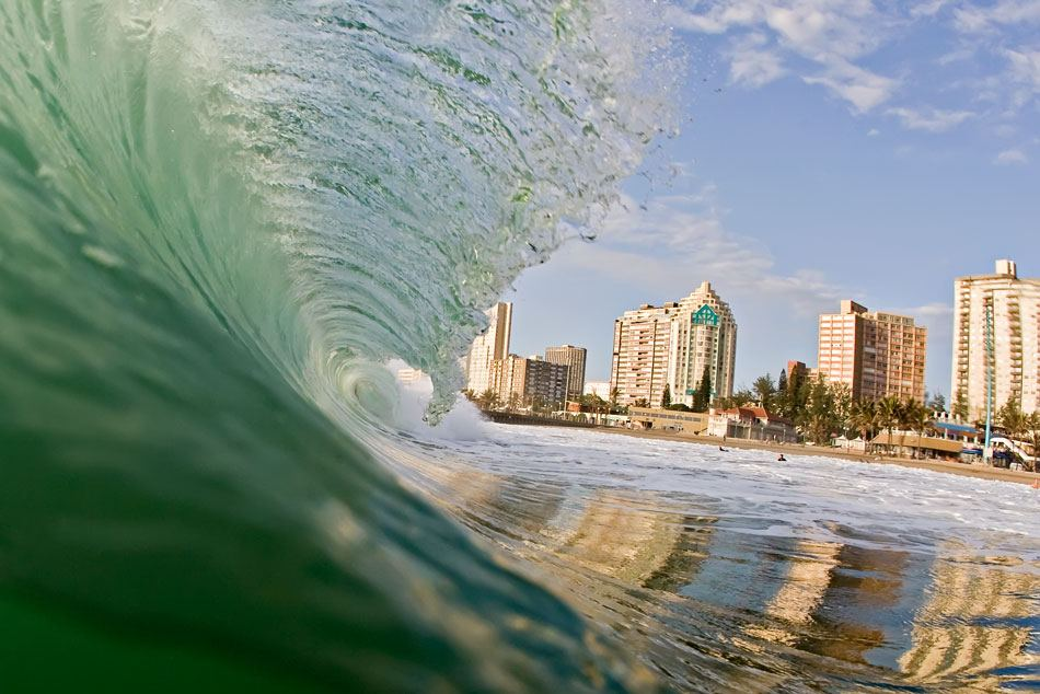 A Guide To Delicious Durban