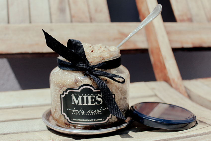 Mies Body Products