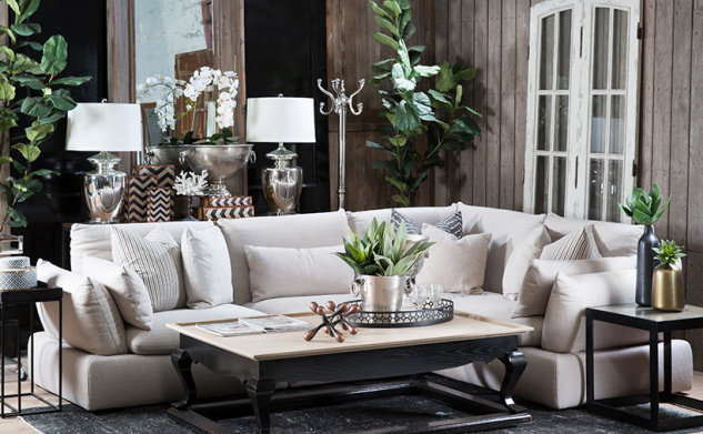 6 Couches we love